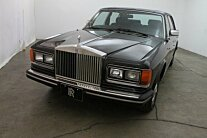 1982 Rolls-Royce Silver Spur for sale 100724616
