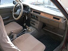 1982 Subaru Brat for sale 100839098