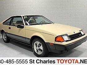 1982 Toyota Celica GT Hatchback for sale 100777513