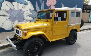 1982 Toyota Land Cruiser for sale 101053838