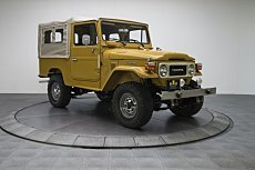 1982 Toyota Land Cruiser for sale 100815932
