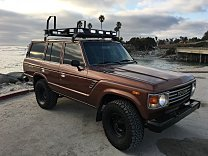 1982 Toyota Land Cruiser for sale 100893391