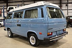 1982 Volkswagen Vanagon Camper for sale 100838132