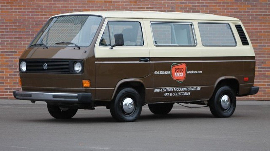 1982 Volkswagen Vanagon for sale 101037375