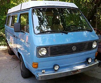 1982 Volkswagen Vans for sale 100984604