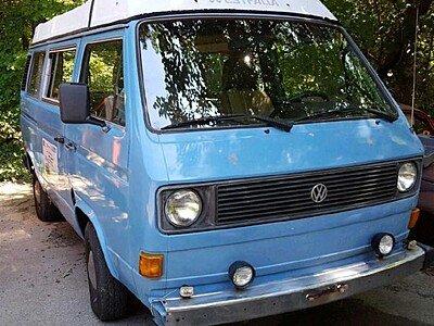 1982 Volkswagen Vans for sale 100984604