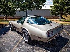 1982 chevrolet Corvette Coupe for sale 101017831