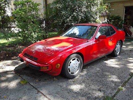 1982 porsche 924 for sale 101030012