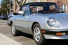1983 Alfa Romeo Spider for sale 100746801
