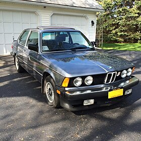 1983 BMW 320i Coupe for sale 100778110