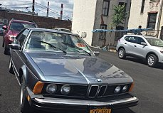 1983 BMW 633CSi Coupe for sale 100869746