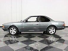1983 BMW 635CSi for sale 100905026
