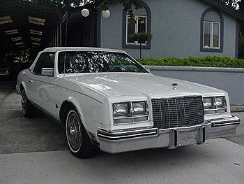 1983 Buick Riviera for sale 100736298