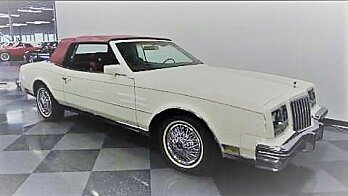1983 Buick Riviera for sale 100883392