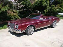 1983 Buick Riviera Convertible for sale 100962824