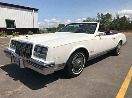 1983 Buick Riviera for sale 100994619
