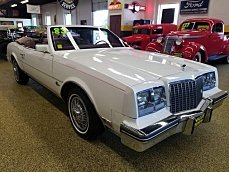 1983 Buick Riviera Convertible for sale 101027579