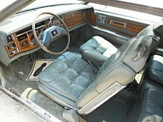 1983 Cadillac Eldorado for sale 100757256