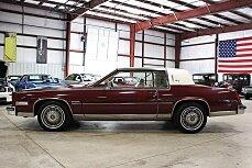 1983 Cadillac Eldorado for sale 100886203