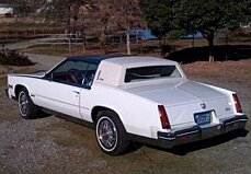 1983 Cadillac Eldorado for sale 100927216