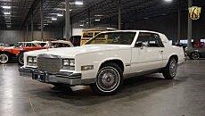 1983 Cadillac Eldorado for sale 101055862