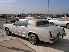 1983 Cadillac Other Cadillac Models for sale 100748420