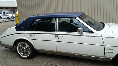 1983 Cadillac Seville for sale 100769753