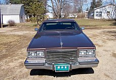 1983 Cadillac Seville for sale 100793266