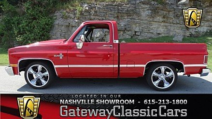 1983 Chevrolet C/K Trucks for sale 100892934