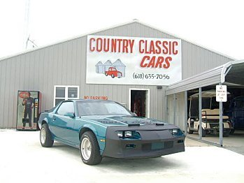 1983 Chevrolet Camaro for sale 100757255