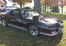1983 Chevrolet Camaro Coupe for sale 100913738