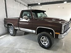 1983 Chevrolet Custom for sale 100866457