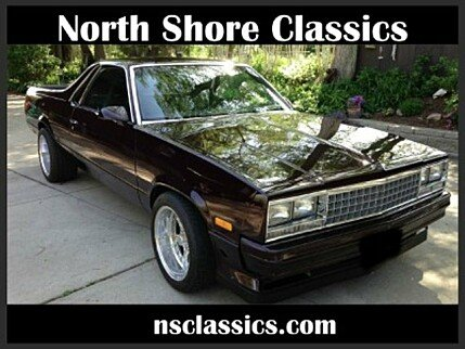 1983 Chevrolet El Camino for sale 100840197