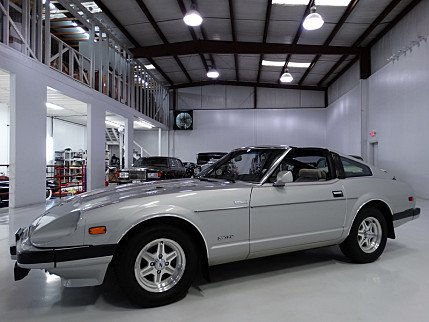 1983 Datsun 280Z for sale 100736974