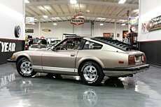 1983 Datsun 280ZX for sale 100833848