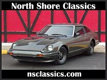 1983 Datsun 280ZX 2+2 for sale 100834440