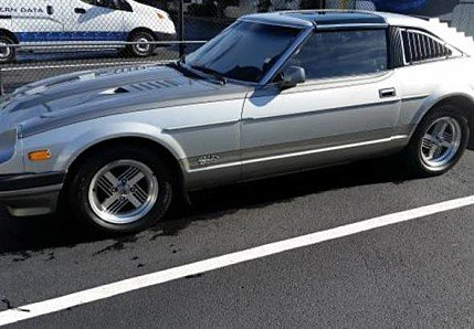 1983 Datsun 280ZX for sale 100841713