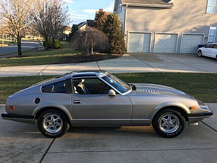 1983 Datsun 280ZX for sale 100957026