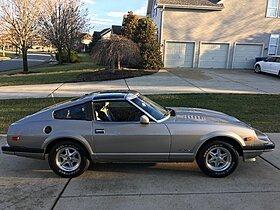 1983 Datsun 280ZX for sale 100957026