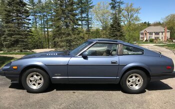 1983 Datsun 280ZX for sale 100986325