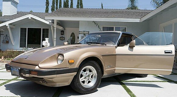 1983 Datsun 280ZX for sale 101030943