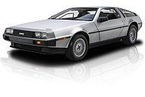 1983 DeLorean DMC-12 for sale 100757545