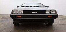 1983 DeLorean DMC-12 for sale 100879414
