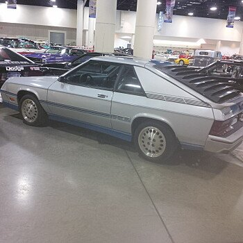 1983 Dodge Charger for sale 100752626