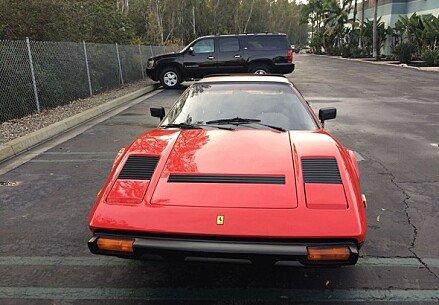 1983 Ferrari 308 for sale 100988723