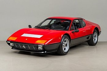 1983 Ferrari 512 BB for sale 100898180