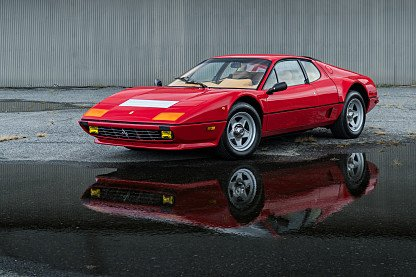 1983 Ferrari 512 BB for sale 100917307