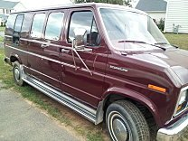 1983 Ford E-150 and Econoline 150 for sale 100794878