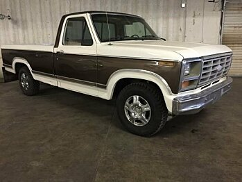 1983 Ford F100 for sale 100741451