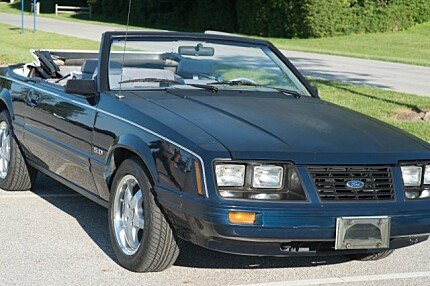1983 Ford Mustang for sale 100898473